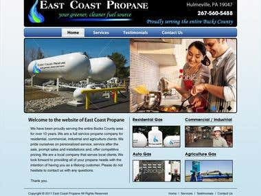 East Coast Propane