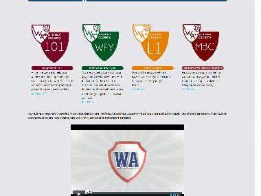 Webpreneur Academy