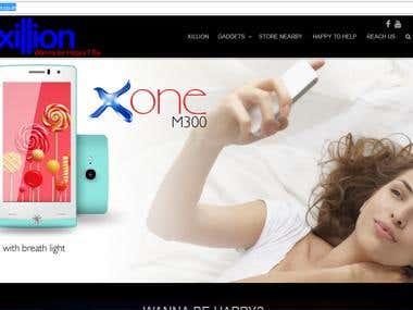 www.xillion.co.in