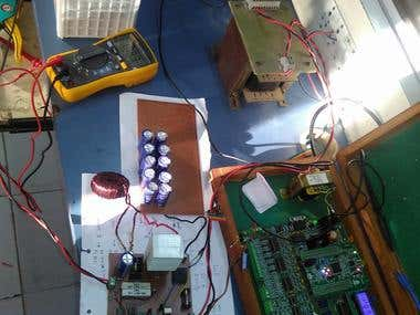 Lead Acid battery charger optimization