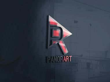 Pano Art Logo