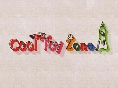 Logo For Cool Toys Zone