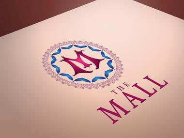 Logo Design of a Shopping Mall