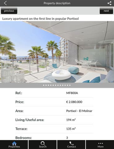 Real Estate by Mallorcaresidencia – Mallorcafastigheters lyx