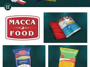 Mecca Foods