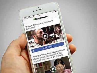 Inspower App IOS