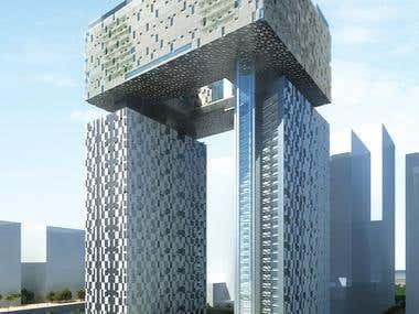 Terra Tower