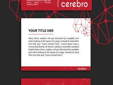 PowerPoint Presentation Slide Design