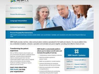 SBR Health