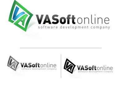 VASoftOnline logo
