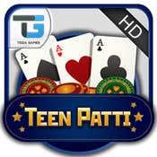Teen Patti ( Indian Poker )