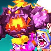 Defense Games Free 2016 - Defender Castle