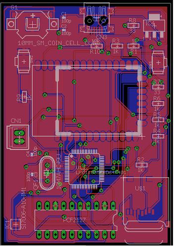 Eagle PCB Design