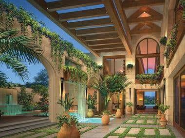 Ajmakan Luxury Homes