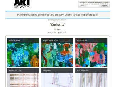 www.contemporaryartnetwork.com