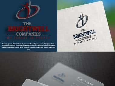 The Brightwell Companies logo
