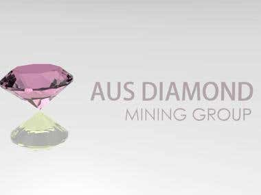 Diamond company intro