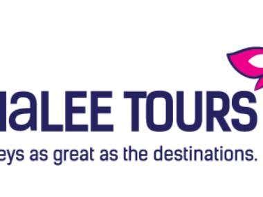 Amalee Tours Logo