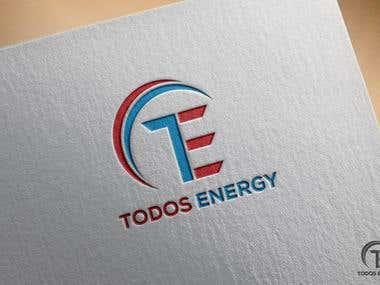 Todas Energy Logo