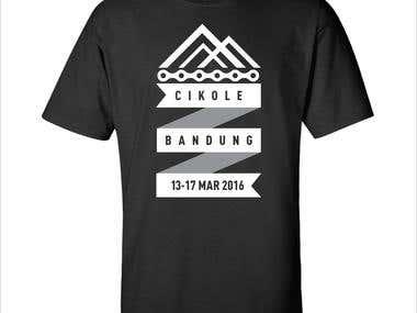 Slowjack Riders Logo & Tshirt Design