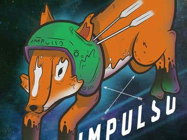IMPULSO - illustration