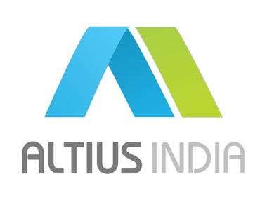 ALTIUS INDIA