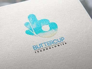 Logo - ButterCup