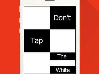 Piano Tiles (Don't Tap The White Tile)