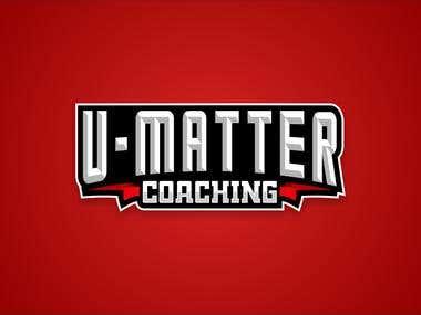 Sport Coaching Company Logo