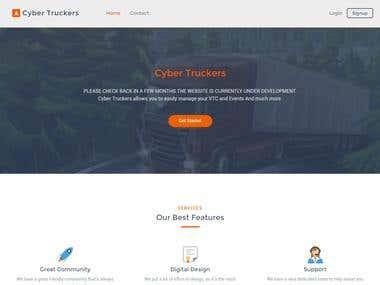 CyberTruckers