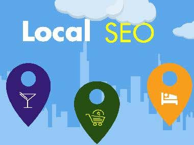 Local SEO Expert to Rank your business in Google First Page