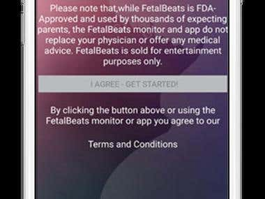 Fetalbeats