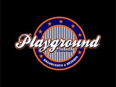 Logo Playground