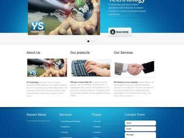YS - Technology
