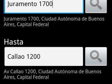 Bondis Buenos Aires Bus Guide