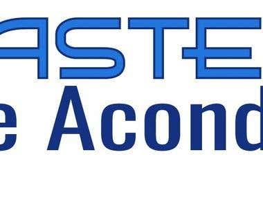 Diseño de Logotipo /  Logo Design