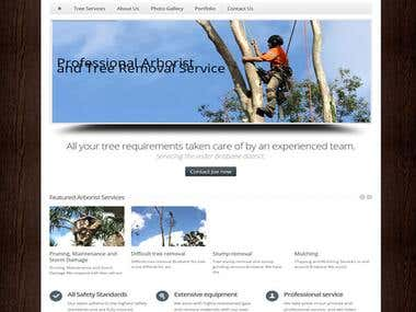 uppercuttreeservice.com.au google top ranking