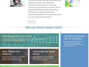 Cce Services