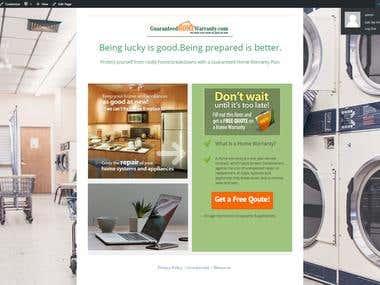 Gauranteed Home Warranty