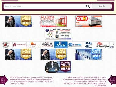 Oil And Gas Qatar Directory