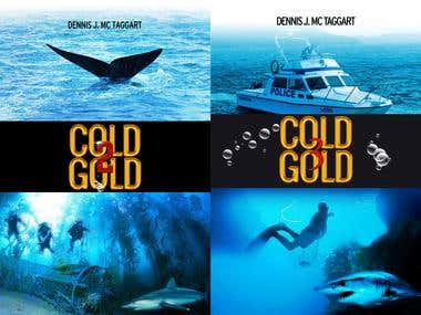 The Cold gold series