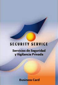 Security Service, empresa de seguridad