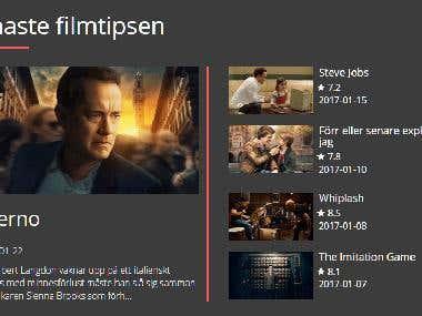 Dagens Filmtips