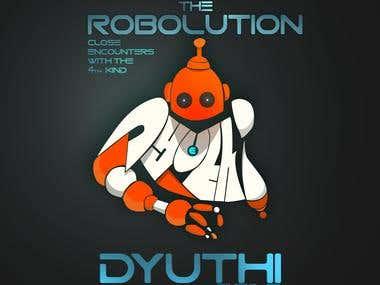 Logo Design for Dyuthi