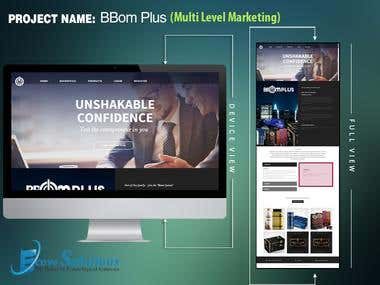 Bbom Plus Franchising (MLM)