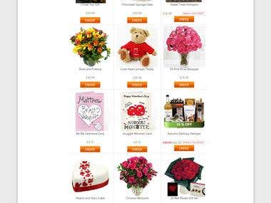 Express Gift Service