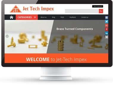 Jet Tech Impex