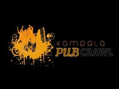 Kampala Pub Crawl
