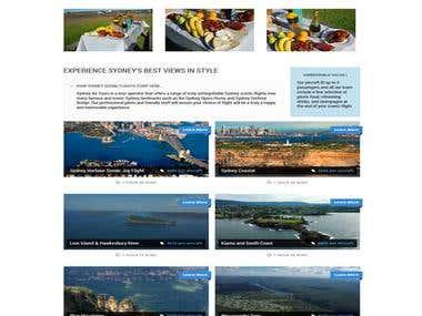 sydneyairtours.com.au google top ranking