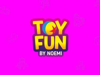 Toy Fun by Neomi Logo
